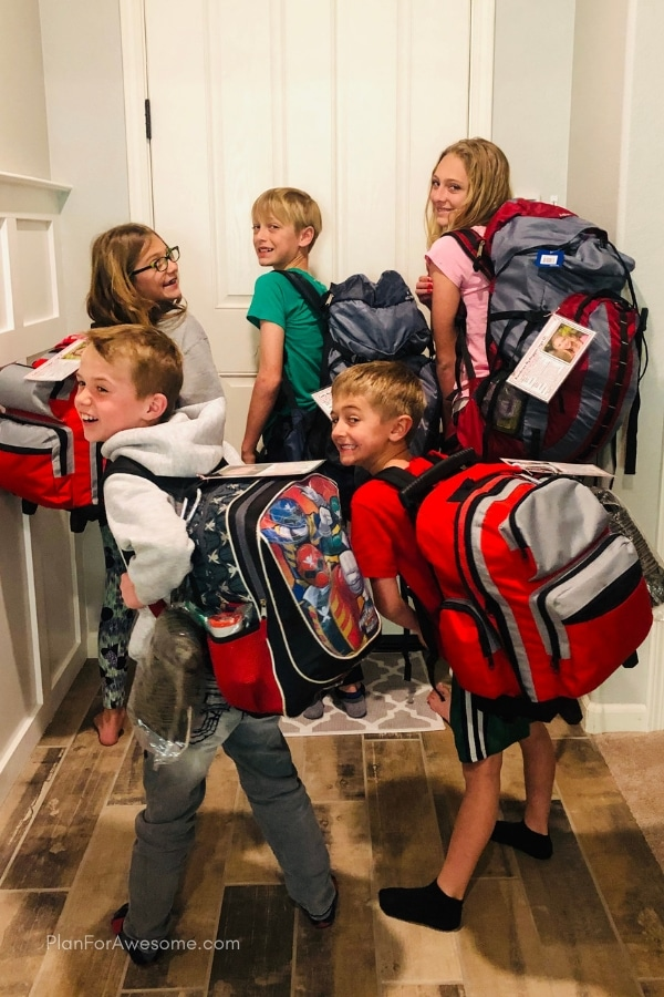 Prepare Your Family for an Earthquake - 11 Things to Do NOW!  You wouldn't think about some of these, but they are so important!
