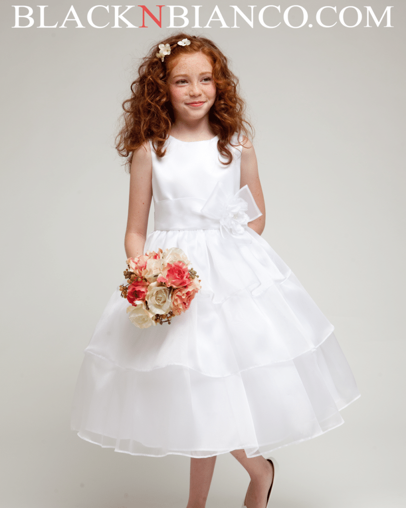 The BEST website for flower girl dresses, little boy tuxedos, and little boy suits!