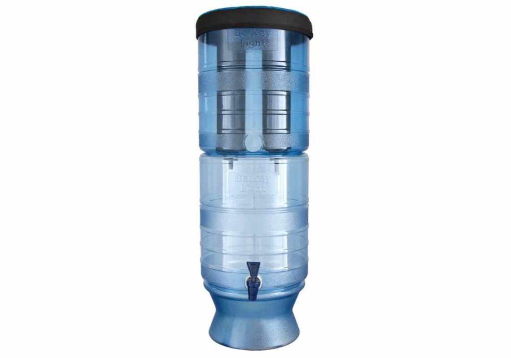 Berkey Light Water Filtration System